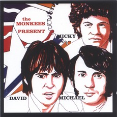 The Monkees Present (Re-Issue)