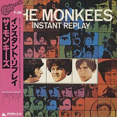 Instant Replay (Japanese Edition)