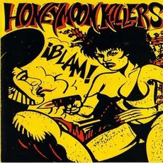 'Til Death Do Us Part by The Honeymoon Killers