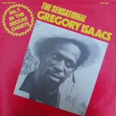 The Sensational Gregory Isaacs