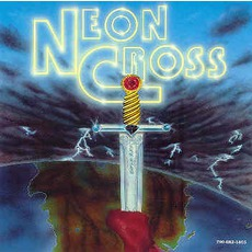 Neon Cross (Limited Edition)