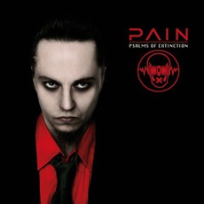 Psalms Of Extinction (Japanese Edition) mp3 Album by Pain