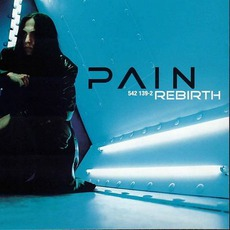 Rebirth (Re-Issue) mp3 Album by Pain