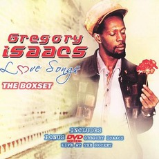 Love Songs (The Box Set) by Gregory Isaacs