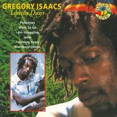 Lonely Days by Gregory Isaacs