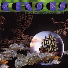 King Biscuit Flower Hour Presents mp3 Live by Kansas