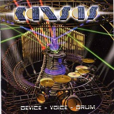 Device-Voice-Drum mp3 Live by Kansas