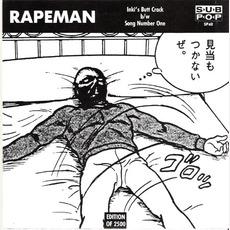 Inki'S Butt Crack mp3 Single by Rapeman