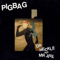 Dr. Heckle And Mr. Jive (Re-Issue)
