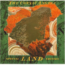 Land (Special Edition) mp3 Album by The Comsat Angels