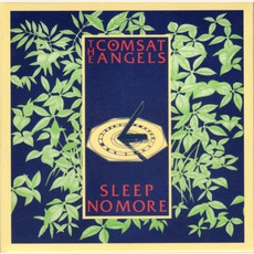 Sleep No More (Re-Issue) mp3 Album by The Comsat Angels