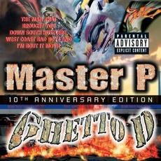Ghetto D (10th Anniversary Edition) mp3 Album by Master P
