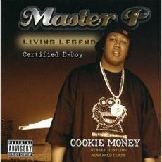 Living Legend: Certified D-Boy mp3 Album by Master P