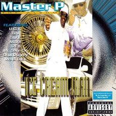 Ice Cream Man mp3 Album by Master P