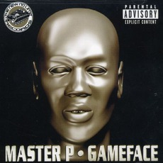 Game Face mp3 Album by Master P