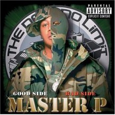 Good Side/Bad Side mp3 Album by Master P