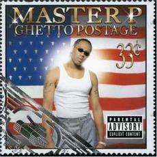 Ghetto Postage mp3 Album by Master P