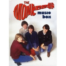 Music Box mp3 Artist Compilation by The Monkees