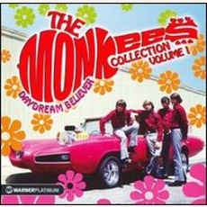 Daydream Believer: The Monkees Collection, Volume 2
