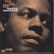 The All Seeing Eye mp3 Album by Wayne Shorter