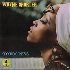 Second Genesis mp3 Album by Wayne Shorter