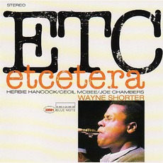 Etcetera (Re-Issue)
