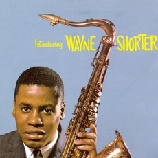 Introducing Wayne Shorter (Remastered)