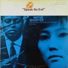 Speak No Evil mp3 Album by Wayne Shorter
