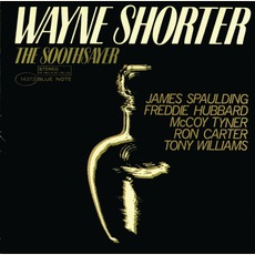 The Soothsayer (Remastered) mp3 Album by Wayne Shorter