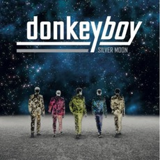Silver Moon mp3 Album by Donkeyboy