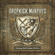 Going Out In Style: Live At Fenway Edition mp3 Album by Dropkick Murphys