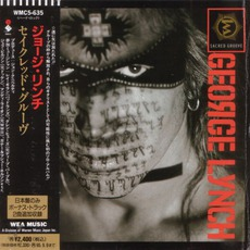 Sacred Groove (Japanese Edition) mp3 Album by George Lynch