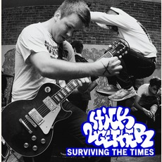 Surviving The Times EP