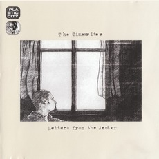 Letters From The Jester by The Timewriter