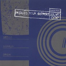 Insound Tour Support Series, Volume 1