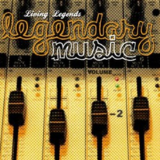 Legendary Music, Volume 2