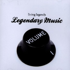Legendary Music, Volume 1