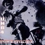 UHB4: Stop & Retaliate