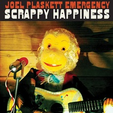 Scrappy Happiness mp3 Album by Joel Plaskett Emergency