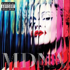 MDNA (Deluxe Edition) mp3 Album by Madonna