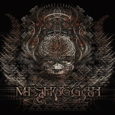 Koloss mp3 Album by Meshuggah