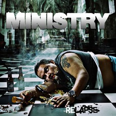 Relapse (Limited Edition) by Ministry