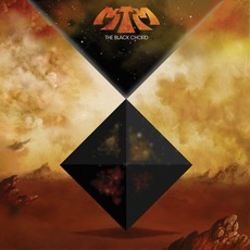 The Black Chord mp3 Album by Astra