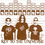 Key To The Universe (Limited Edition)