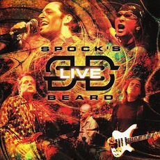 Live mp3 Live by Spock's Beard