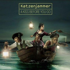 A Kiss Before You Go mp3 Album by Katzenjammer