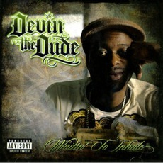 Waitin' To Inhale mp3 Album by Devin The Dude
