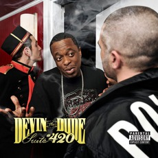 Suite #420 by Devin The Dude