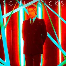 Sonik Kicks mp3 Album by Paul Weller