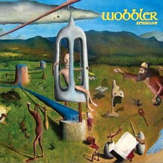 Afterglow mp3 Album by Wobbler
